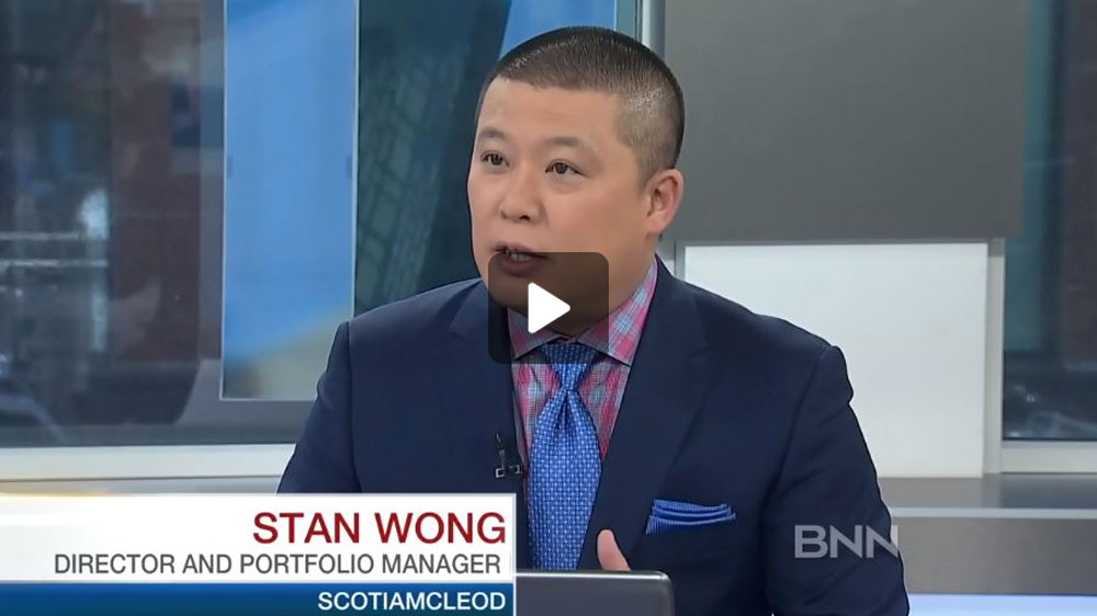 Stan on Business News Network
